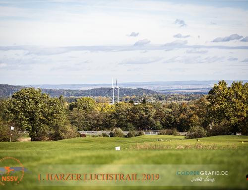 Fotos vom 1. Harzer Luchstrail 2019